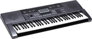Pianonova CD11 Keyboard with Touch Response