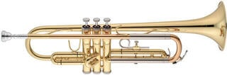 Jupiter Bb Trumpet School Edition Lacquered