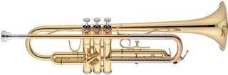 Jupiter JTR500Q Bb Trumpet Lacquered
