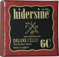 Hidersine HS-6C Cello Rosin