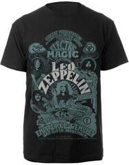 Led Zeppelin Electric Magic Hudební tričko
