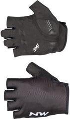 Northwave Active Gloves Short Fingers Black L