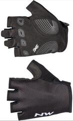 Northwave Womens Active Gloves Short Fingers Black M