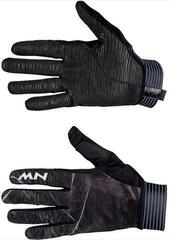 Northwave Air Gloves Full Fingers Black/Grey L
