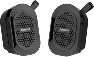 Jabees BeatBOX MINI TWS Black