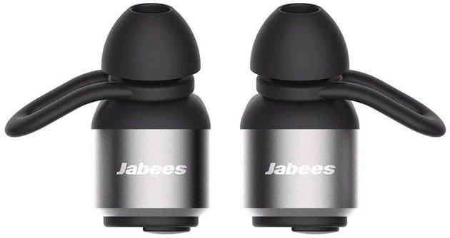 Jabees BTwins Grey
