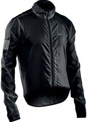 Northwave Vortex Jacket Black XXXL