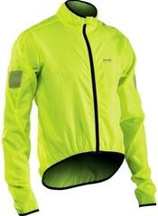 Northwave Vortex Jacket Yellow Fluo L