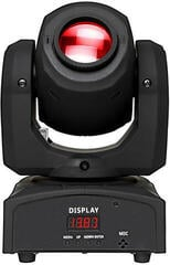 Fractal Lights Mini Led Gobo Spot 30W Moving Head