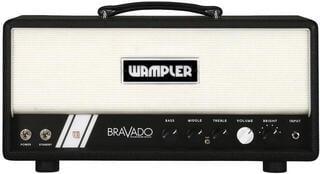 Wampler Bravado Head