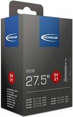 Schwalbe 27.5x1.50/2.40 AV 40mm (40/62-584) Extra Light
