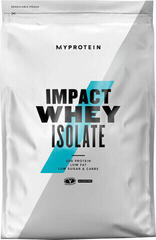 MyProtein Impact Whey Isolate Isolate proteina