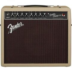 Fender Super Champ X2 Blonde Limited Edition