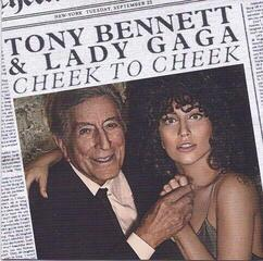 Tony Bennett Cheek To Cheek Glasbene CD