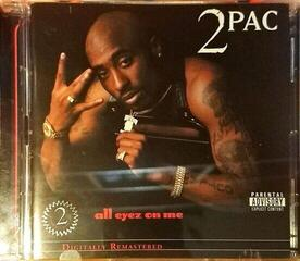 2Pac All Eyes On Me (Digitally Remaster) (2 CD)