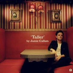 Jamie Cullum Taller Music CD