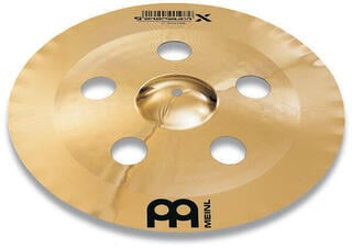Meinl Generation X Crash China Cymbal 17""