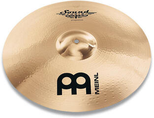 Meinl SC16PC-B Soundcaster Custom Crash Cymbal 16""