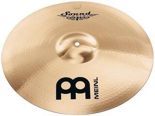 "Meinl SC17PC-B Soundcaster Custom Crash Cymbal 17"""