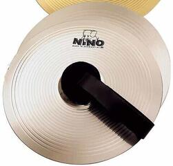 Nino NINO NS20 Marching Cymbal