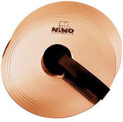 Nino NINO BO20 Marching Cymbal