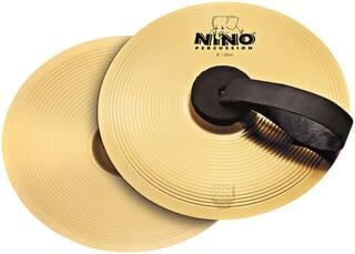 Nino BR20 Marching Cymbal