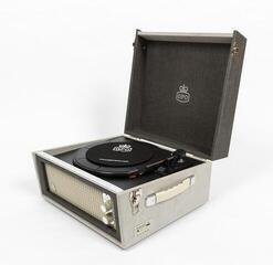 GPO Retro Bermuda Grey (Unboxed) #929414