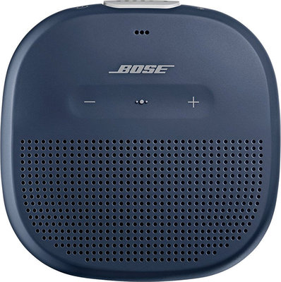 Bose SoundLink Micro Midnight Blue