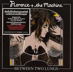 Florence and the Machine Between Two Lungs (2 CD) Music CD