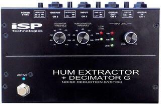 iSP Hum Extractor + Decimator G