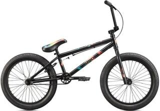 Mongoose Legion L40 BMX 20'' Black 2021