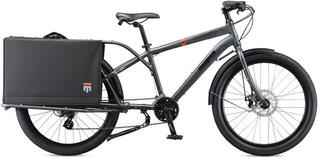 Mongoose Envoy 26'' Black M-L 2021