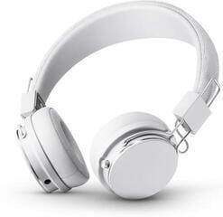 UrbanEars Plattan II BT True White Bezdrátová sluchátka na uši