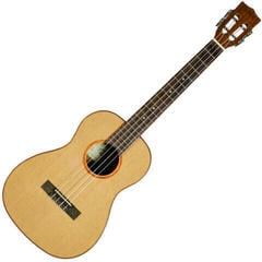 Kala Solid Cedar Top Acacia Baritone Ukulele with Case