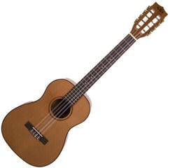 Kala Solid Cedar Top Acacia Back 8 String