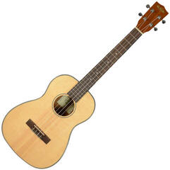 Kala Solid Spruce Top Baritone Ukulele with Bag