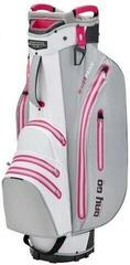 Bennington Dry 14+1 GO Waterproof Silver/White/Pink