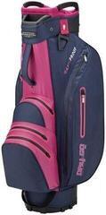 Bennington Dry 14+1 GO Waterproof Navy/Purple/Pink