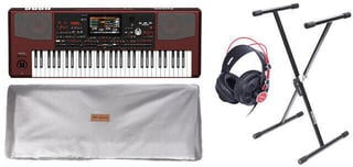 Korg Pa1000 SET Profi Keyboard