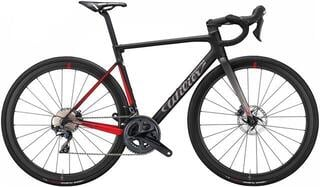 Wilier 0 SL Disc Black/Red Matt L 2021