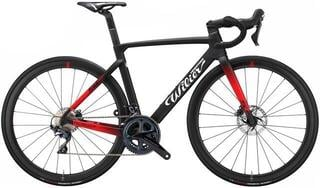 Wilier Cento10 SL Disc Black/Red Matt L 2021