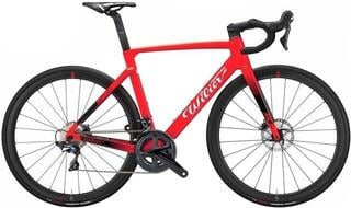 Wilier Cento10 SL Disc Red/Black Glossy L 2021