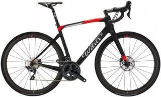Wilier Cento1NDR Disc Black/Red Matt L 2021