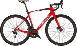 Wilier Cento1NDR Disc Red/Black Glossy L 2021