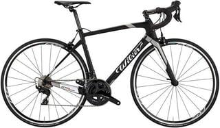 Wilier GTR Team Black/White/Grey Matt L 2021