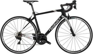 Wilier GTR Team Black/White/Grey Matt XL 2021
