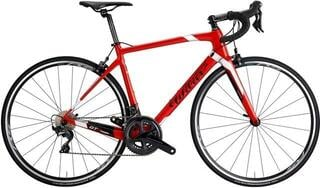 Wilier GTR Team Red/White Glossy L 2021