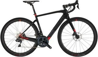 Wilier Cento1 Hybrid Black/Red Matt S 2021