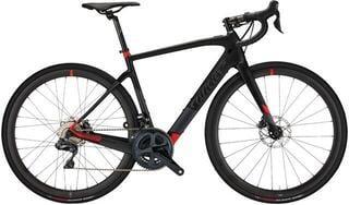 Wilier Cento1 Hybrid Black/Red Matt S 2021