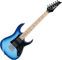 Ibanez GRGM21M-BLT Blue Burst